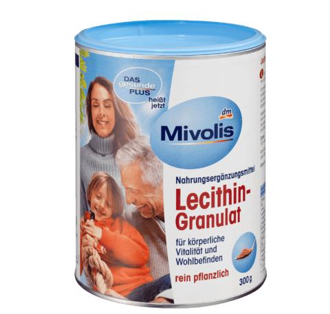 德国卵磷脂粉 300g 4罐一箱包邮,不包税